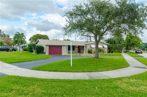 Photo of 1182 SE 2nd Terrace, Deerfield Beach, FL 33441 (MLS # RX-10663536)