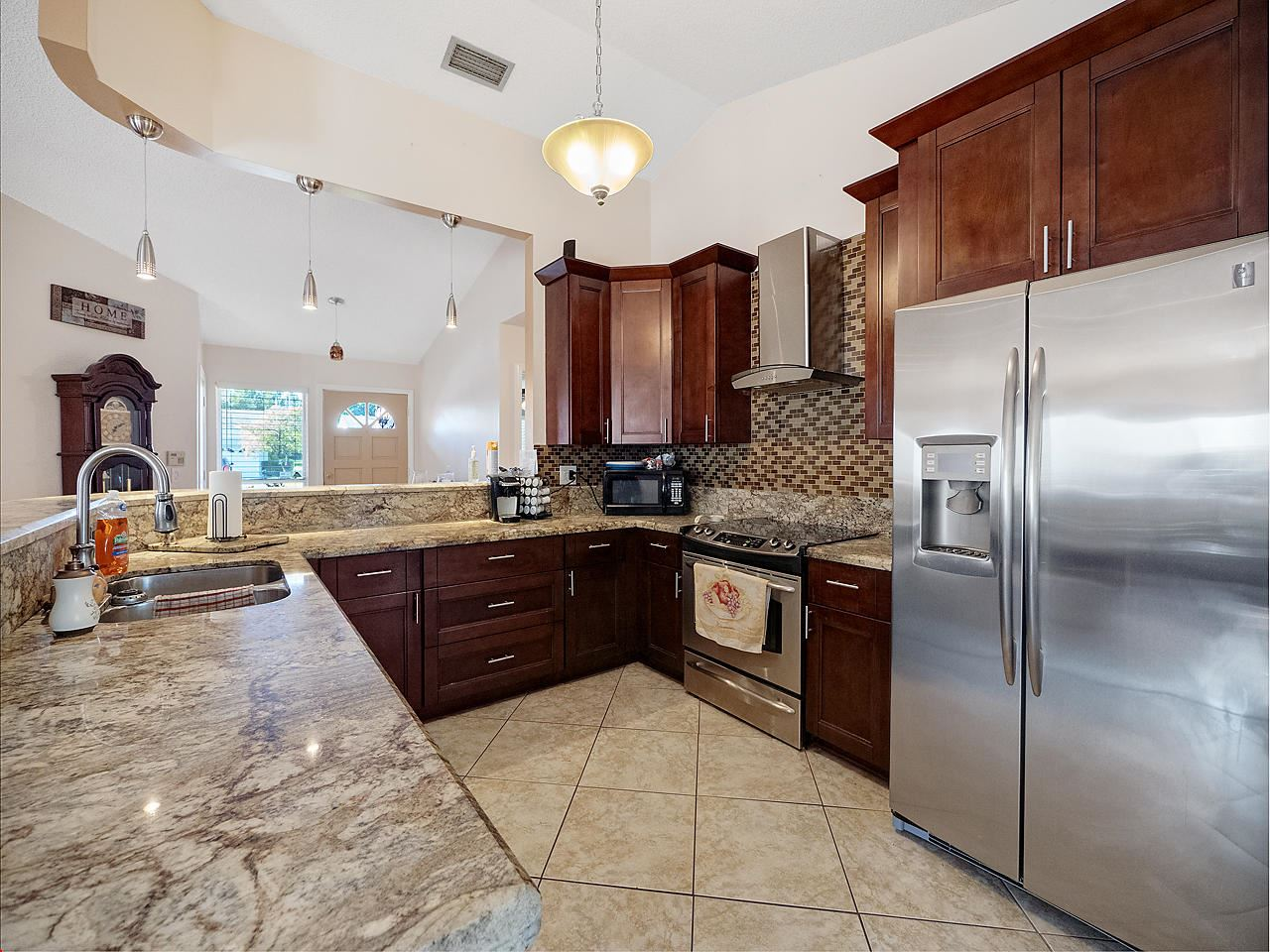 9846 Goldenrod Drive, Boynton Beach, FL 33437 - #: RX-10614536