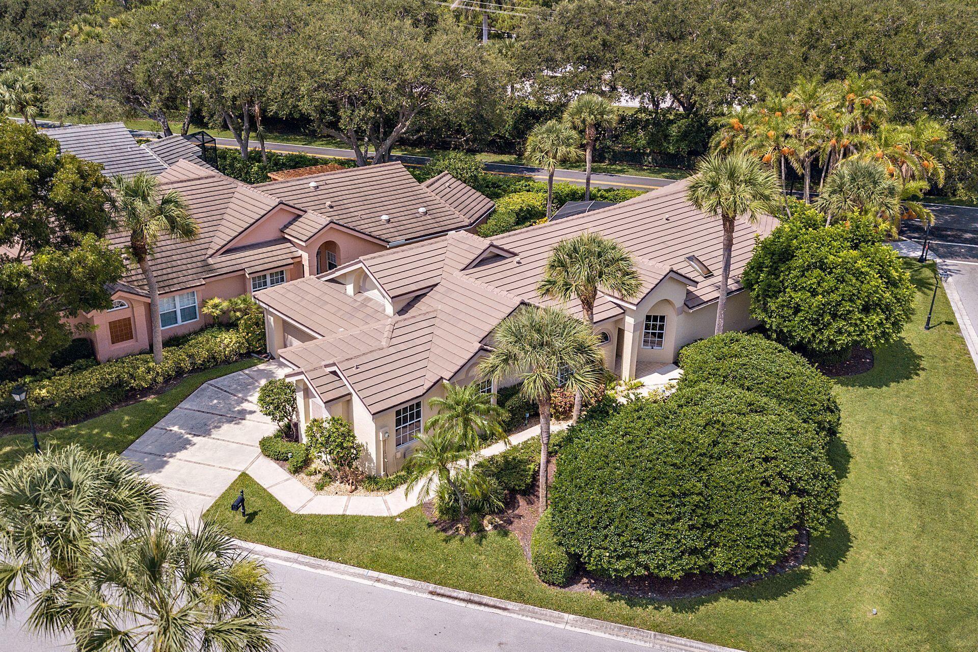 Photo of 16521 Riverwind Court, Jupiter, FL 33477 (MLS # RX-10744536)