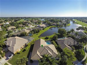 Photo of 17908 Hampshire Lane, Boca Raton, FL 33498 (MLS # RX-10515537)