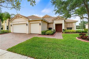 Photo of 481 Saint Emma Drive, Royal Palm Beach, FL 33411 (MLS # RX-10522537)