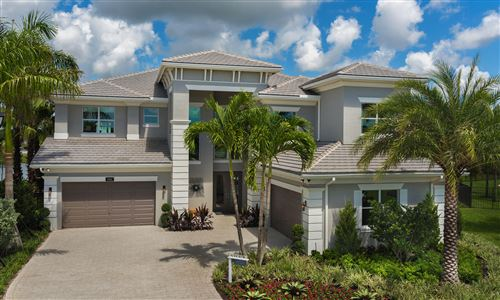 Photo of 19861 Golden Bridge Trail, Boca Raton, FL 33498 (MLS # RX-10583537)