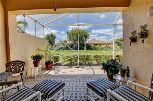 Photo of Listing MLS rx in 7040 Cataluna Circle Delray Beach FL 33446