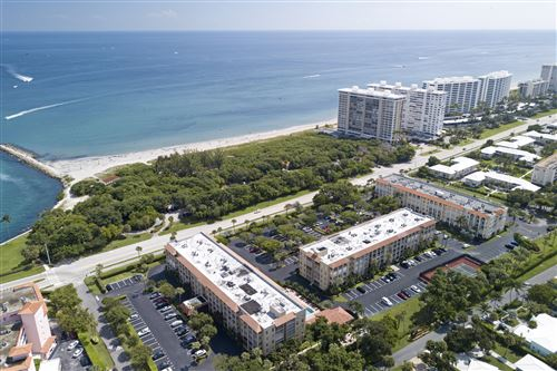 Photo of Listing MLS rx in 950 Ponce De Leon Road #504 Boca Raton FL 33432