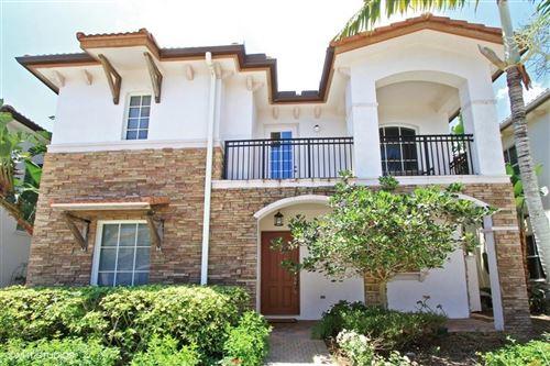 Foto de inmueble con direccion 56 Stoney Drive Palm Beach Gardens FL 33410 con MLS RX-10636537