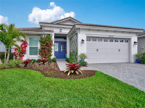 Photo of 16113 Whippoorwill Circle, Westlake, FL 33470 (MLS # RX-10695537)