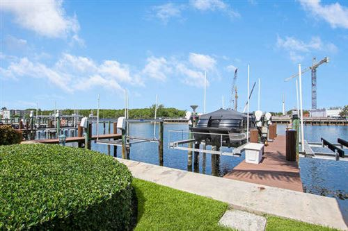 Photo of 5554 N Ocean Boulevard #3a, Ocean Ridge, FL 33435 (MLS # RX-10740537)