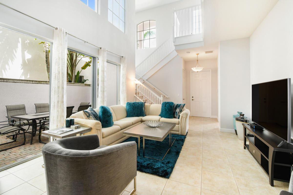 Photo of 56 Stoney Drive, Palm Beach Gardens, FL 33410 (MLS # RX-10636537)