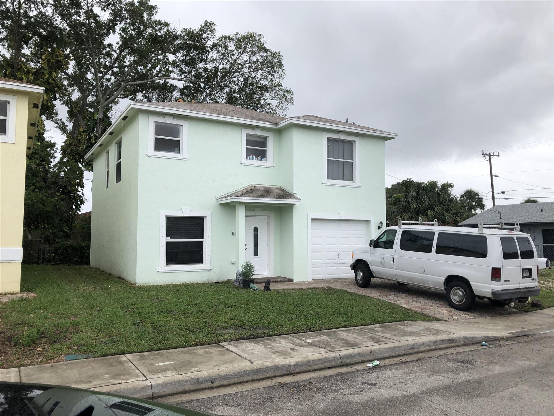817 Latona Avenue, Lake Worth, FL 33460 - #: RX-10656537