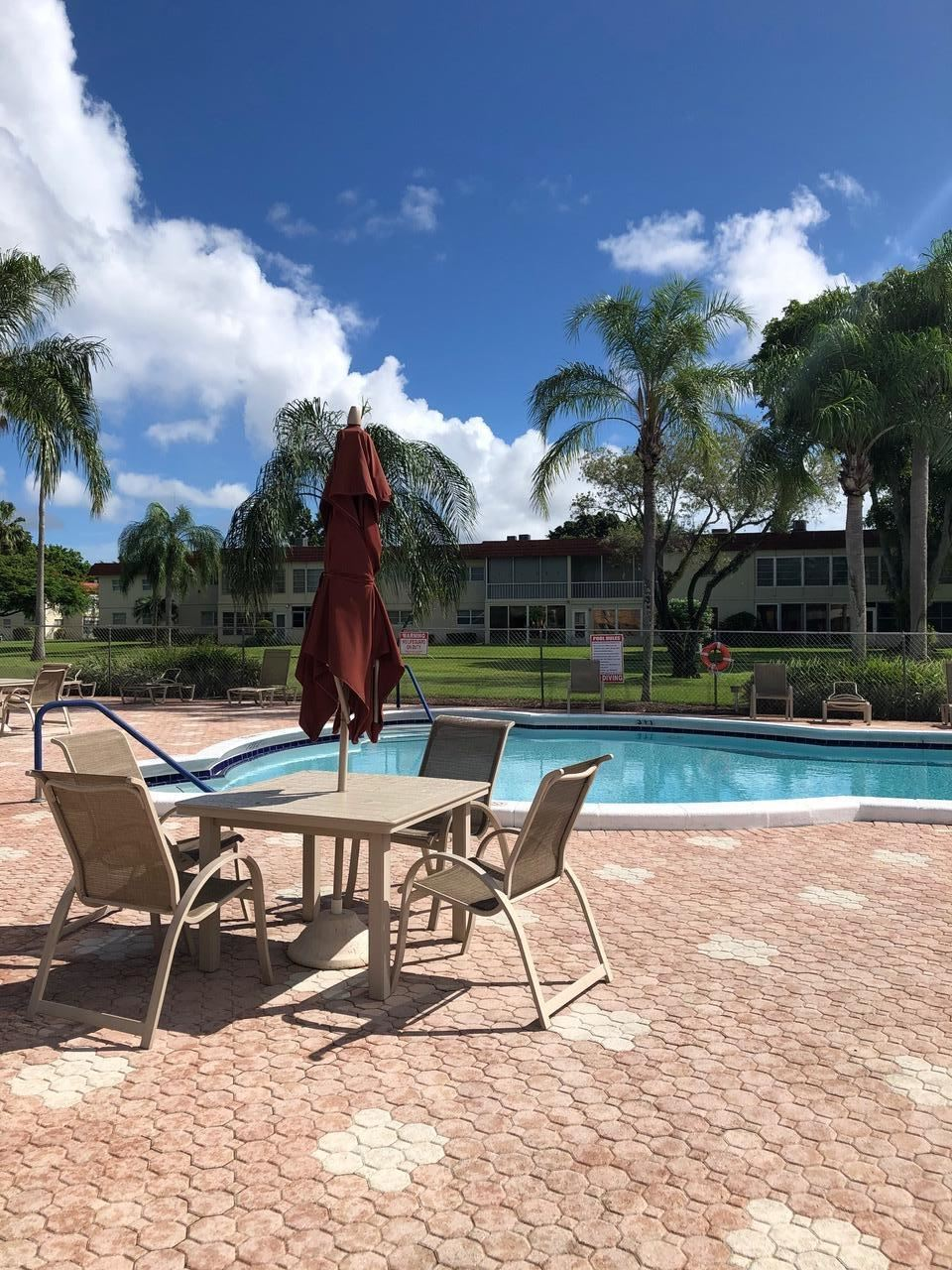 18 Willowbrook Lane #203, Delray Beach, FL 33446 - #: RX-10658537