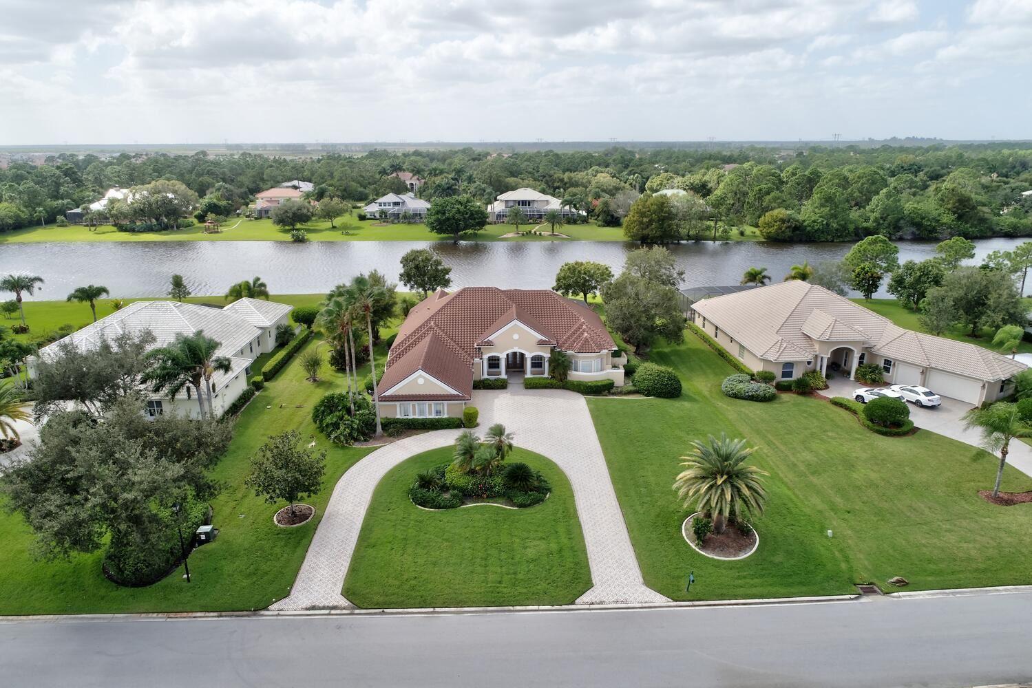 8036 Plantation Lakes Drive, Port Saint Lucie, FL 34986 - #: RX-10668537