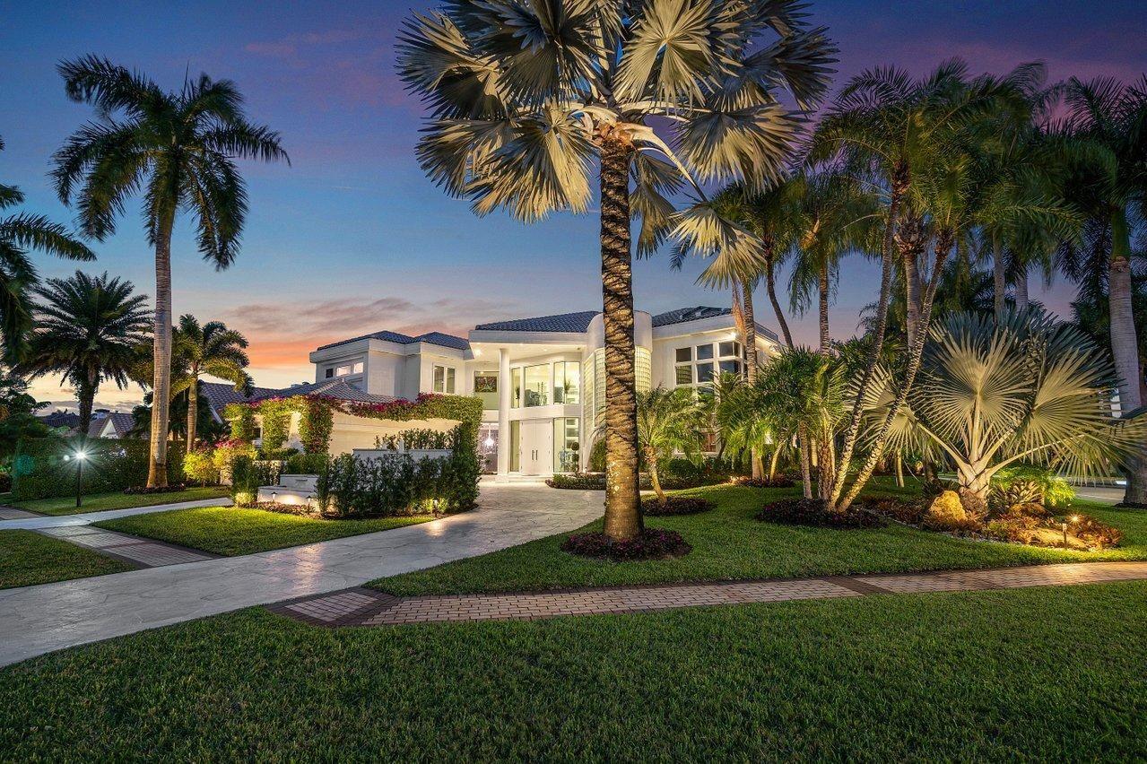 7360 Ballantrae Court, Boca Raton, FL 33496 - #: RX-10677537