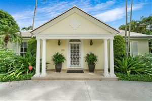 Photo of 255 Plantation Road, Palm Beach, FL 33480 (MLS # RX-10555538)
