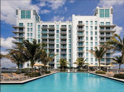 Photo of 300 S Australian Avenue #819, West Palm Beach, FL 33401 (MLS # RX-10644538)