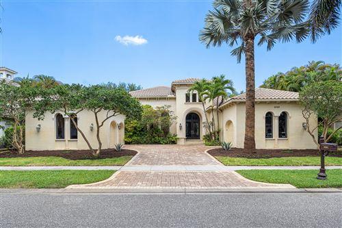 Photo of 9369 Grand Estates Way, Boca Raton, FL 33496 (MLS # RX-10715538)