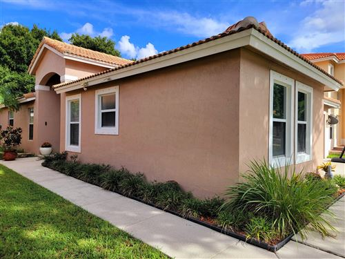 Photo of 6268 Willoughby Circle, Lake Worth, FL 33463 (MLS # RX-10746538)