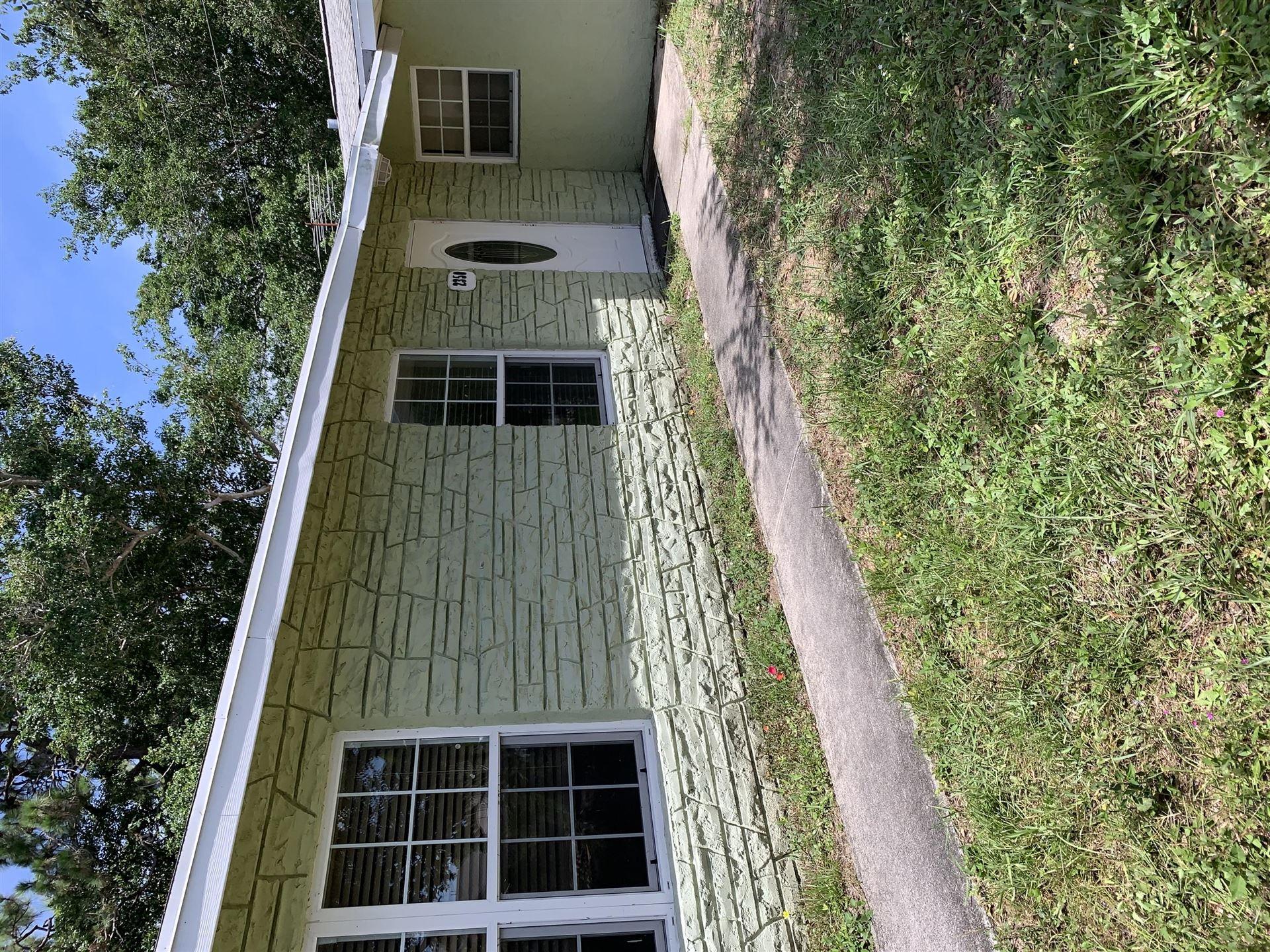 2350 SE Belvedere Street, Port Saint Lucie, FL 34984 - #: RX-10636538