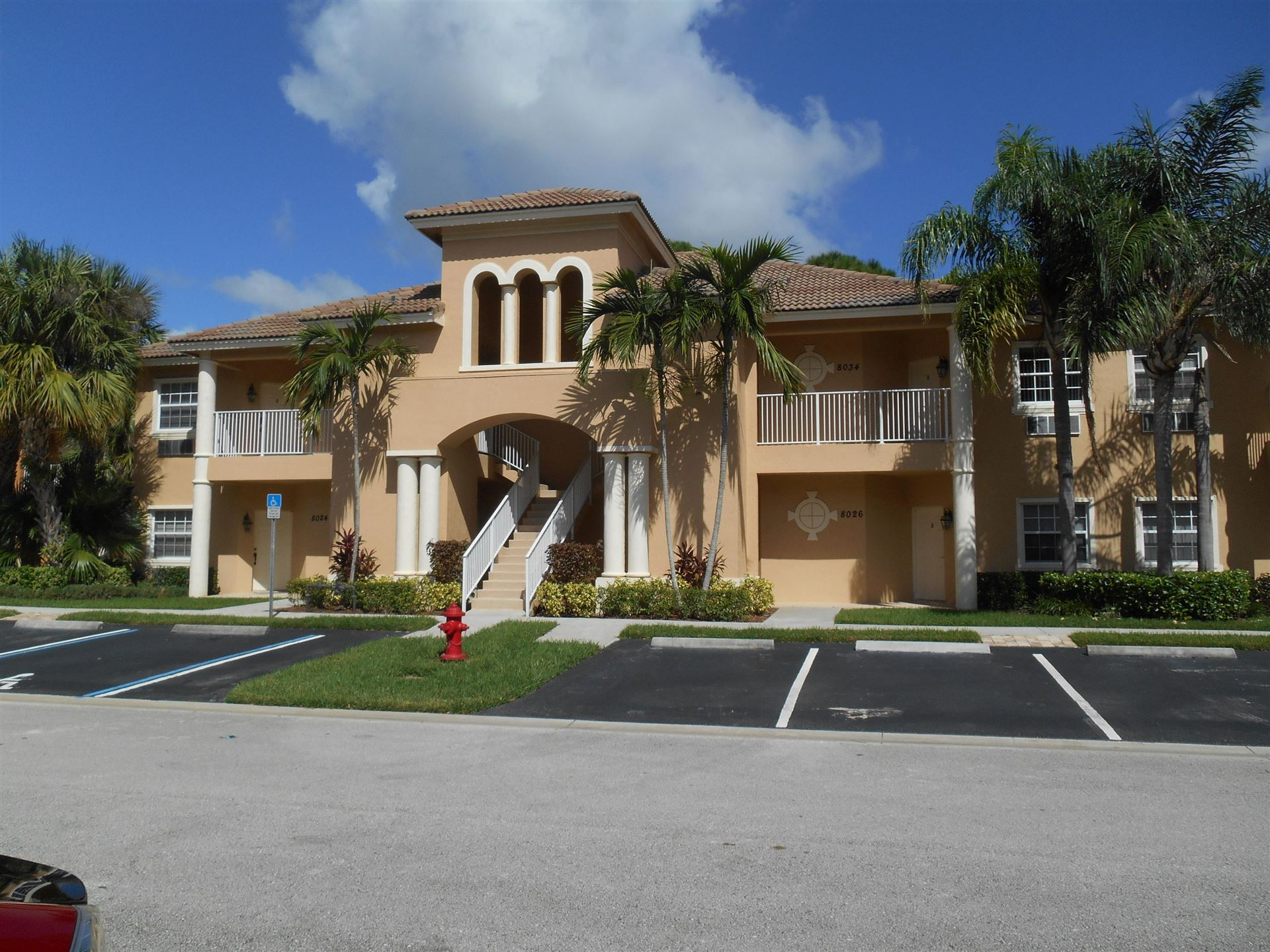 8307 Mulligan Circle Circle #3214, Port Saint Lucie, FL 34986 - MLS#: RX-10723538