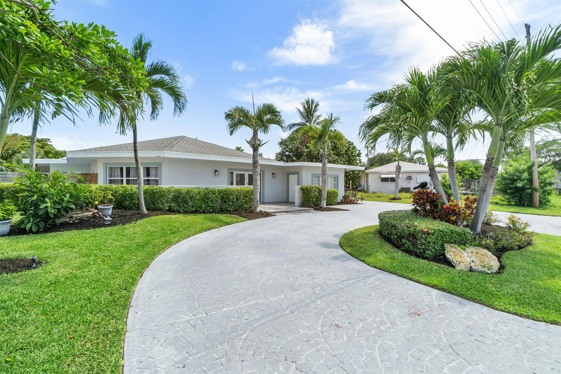 Photo of 255 SW 14th Place, Boca Raton, FL 33432 (MLS # RX-10753538)