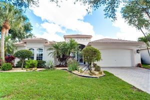 Photo of 13182 Vedra Lake Circle, Delray Beach, FL 33446 (MLS # RX-10505539)