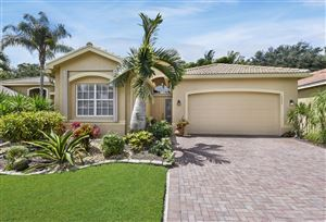 Photo of 7442 Ringwood Terrace, Boynton Beach, FL 33437 (MLS # RX-10547539)