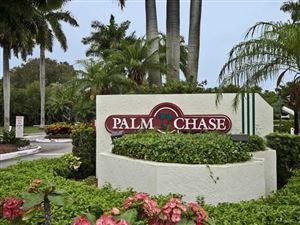 Photo of 10837 Bahama Palm Way #101, Boynton Beach, FL 33437 (MLS # RX-10559539)