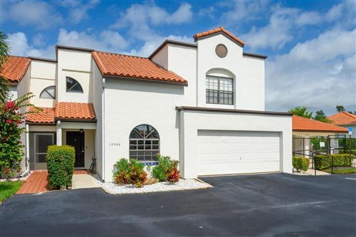 Photo of 13546 Fountain View Boulevard, Wellington, FL 33414 (MLS # RX-10624539)
