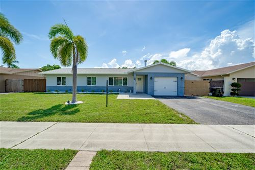 Photo of 6741 NW 25th Way, Fort Lauderdale, FL 33309 (MLS # RX-10710539)