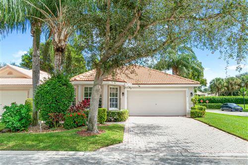 Photo of 13224 Sabina Drive, Delray Beach, FL 33446 (MLS # RX-10752539)