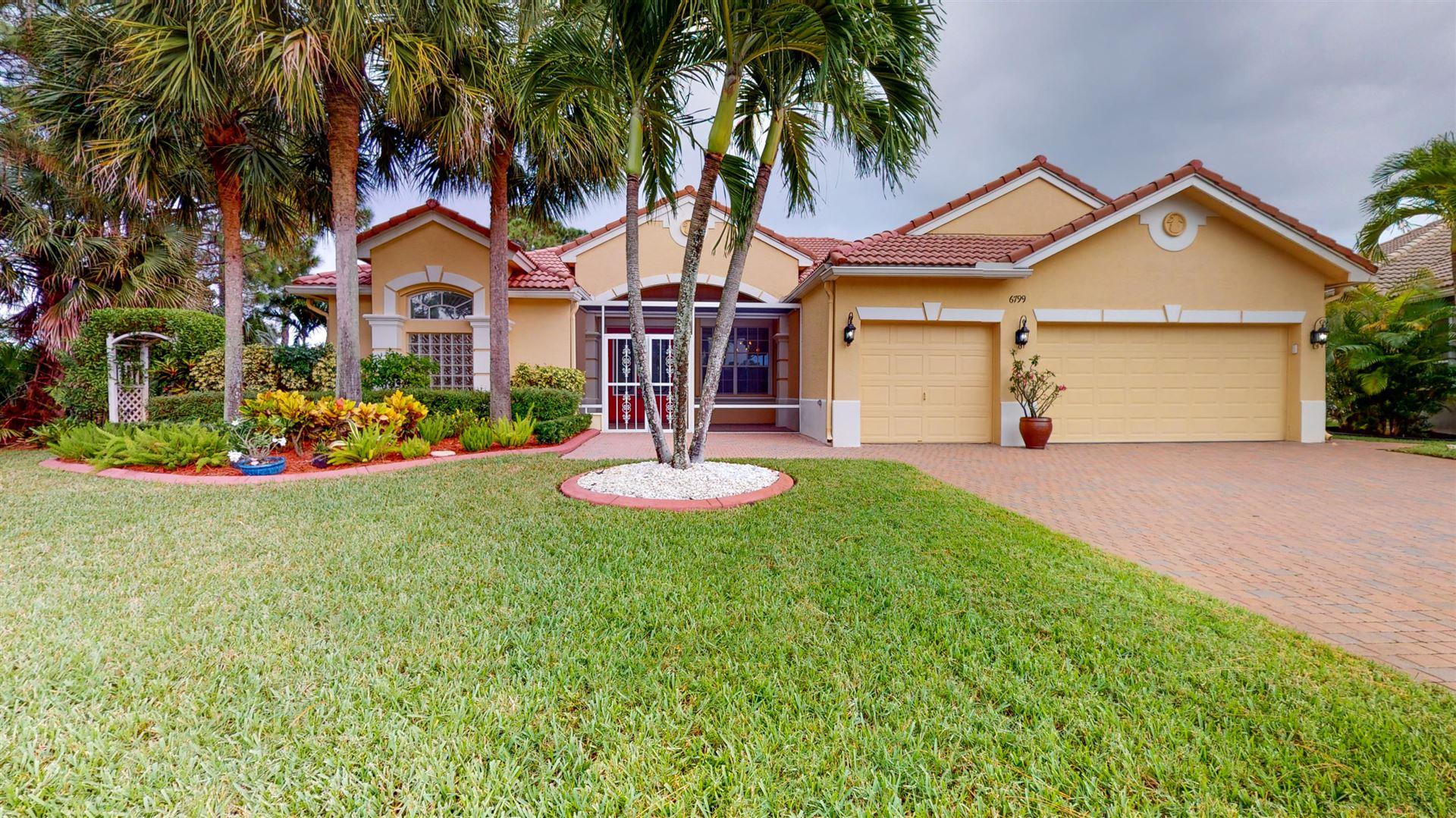 6799 SE Sleepy Hollow Lane, Stuart, FL 34997 - #: RX-10669539