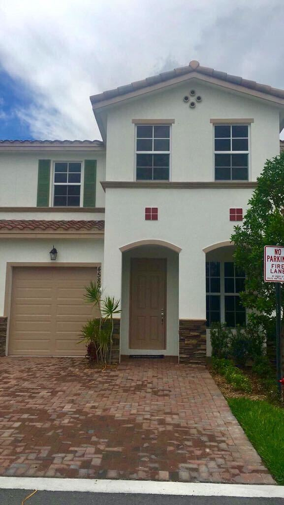 4585 Tara Cove Way Way, West Palm Beach, FL 33417 - #: RX-10722539