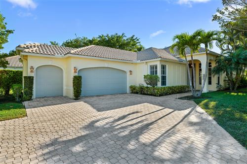 Photo of Listing MLS rx in 2651/2659 Players Court Wellington FL 33414