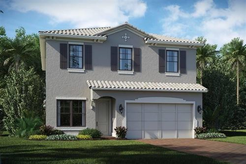 Photo of 8830 NW 37th Drive #41, Coral Springs, FL 33065 (MLS # RX-10587540)