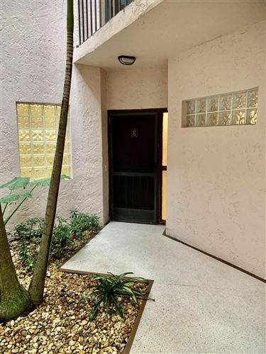 Photo of 5430 Venetia Court #G, Boynton Beach, FL 33437 (MLS # RX-10603540)