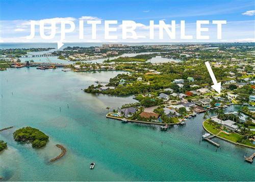 Photo of 950 Marlin Drive, Jupiter, FL 33458 (MLS # RX-10724540)