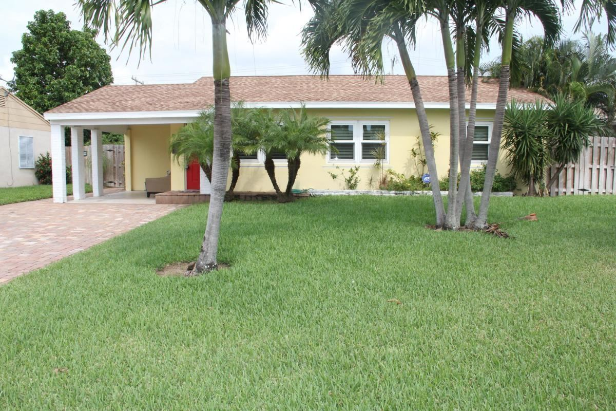 909 Lytle Street, West Palm Beach, FL 33405 - #: RX-10605540