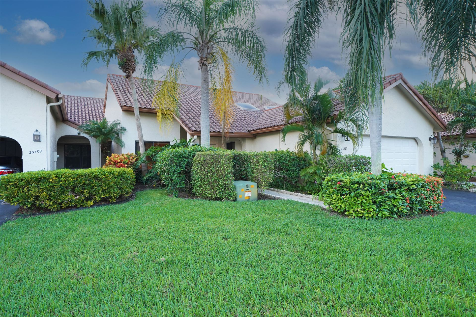 23407 Water Circle, Boca Raton, FL 33486 - #: RX-10662540