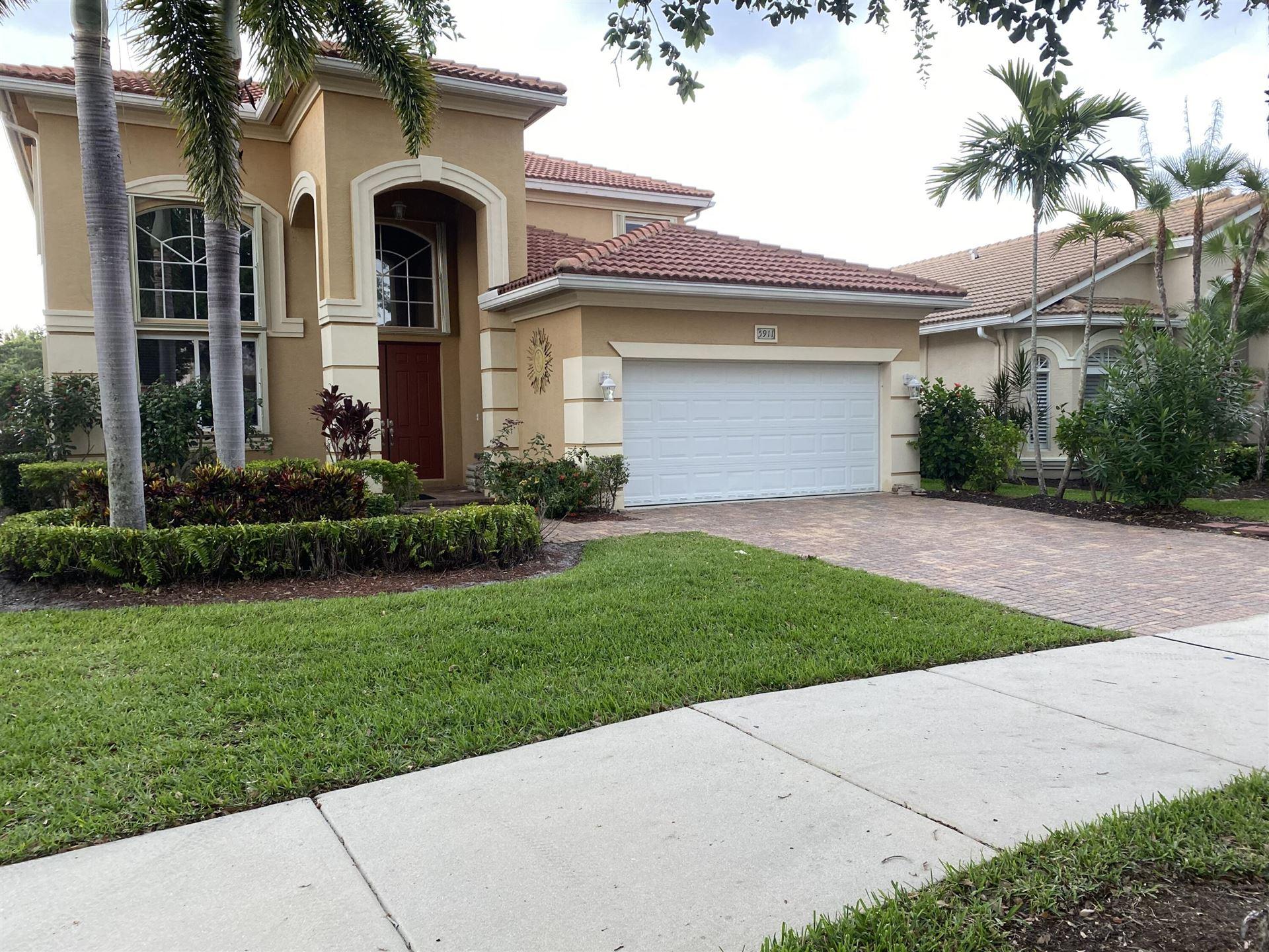 Photo of 5911 SW Bald Eagle Drive, Palm City, FL 34990 (MLS # RX-10714540)