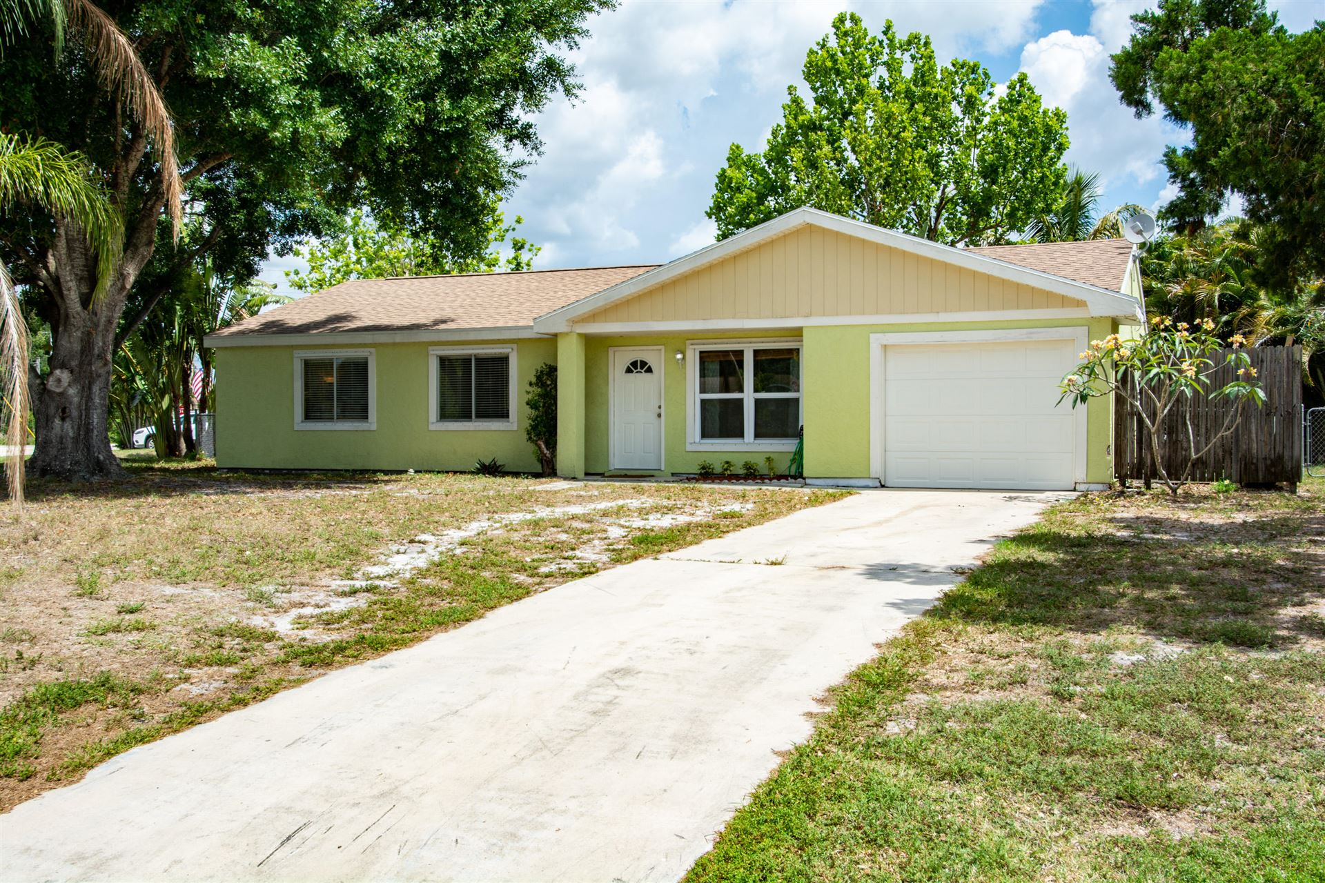 391 SW Homeland Road, Port Saint Lucie, FL 34953 - #: RX-10715540
