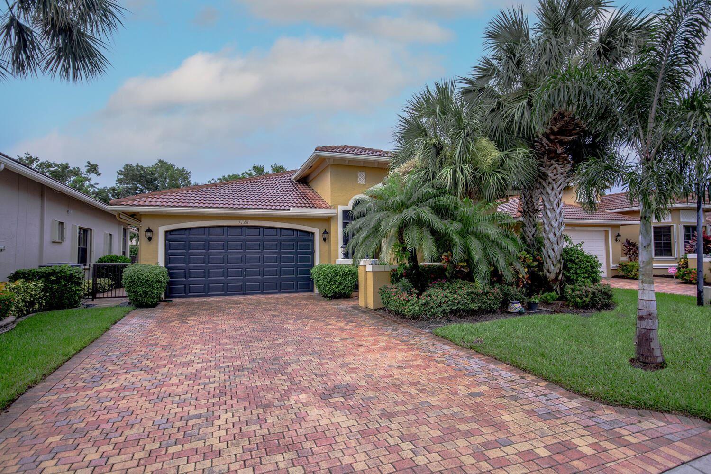 7126 Boscanni Drive, Boynton Beach, FL 33437 - MLS#: RX-10737540