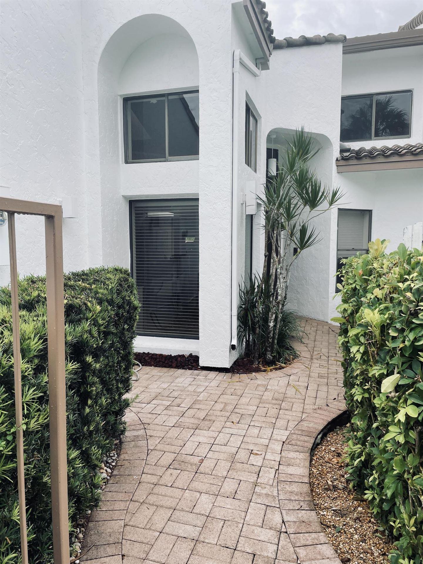 6734 Woodbridge Drive, Boca Raton, FL 33434 - #: RX-10738540