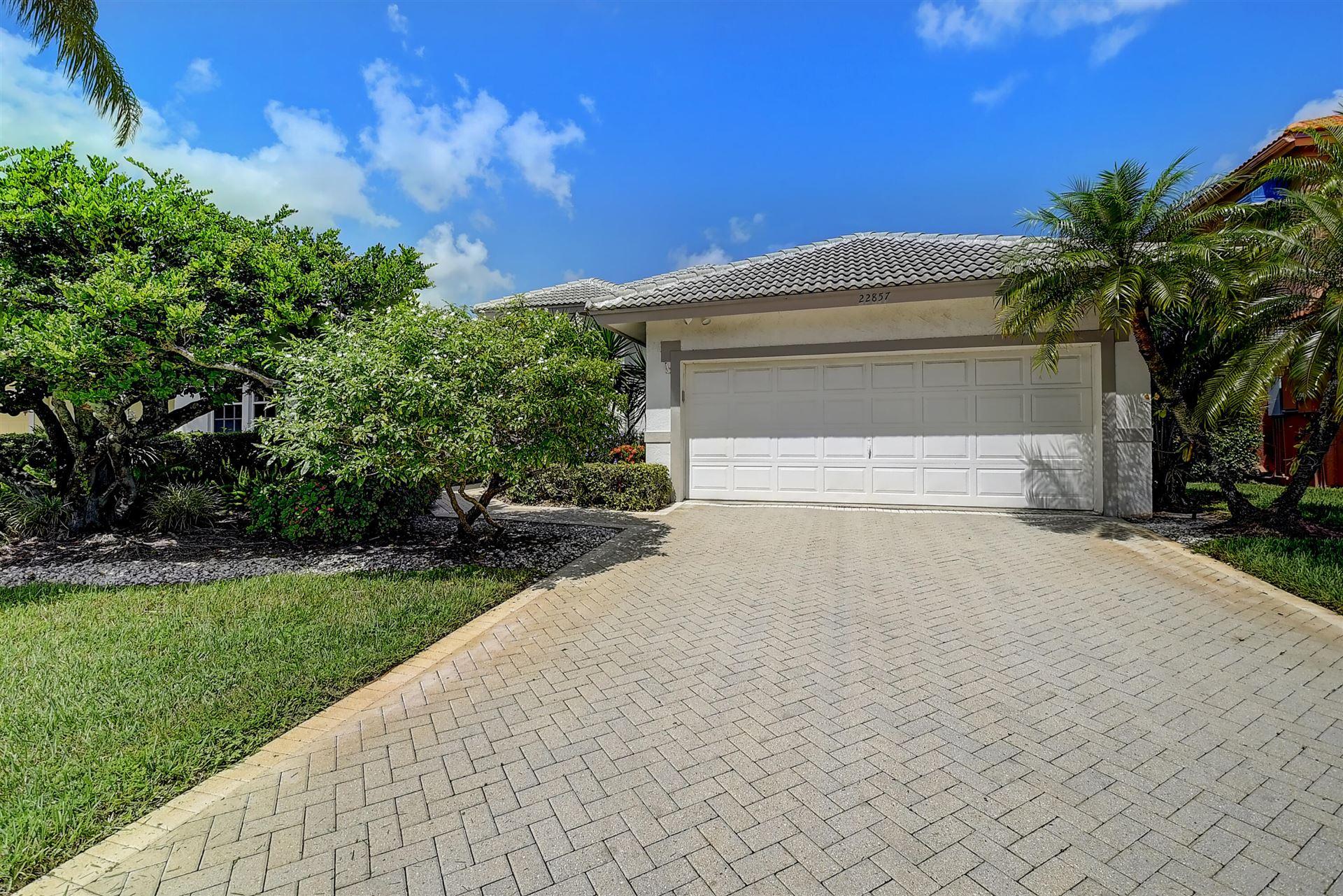 22857 La Corniche Way, Boca Raton, FL 33433 - #: RX-10744540