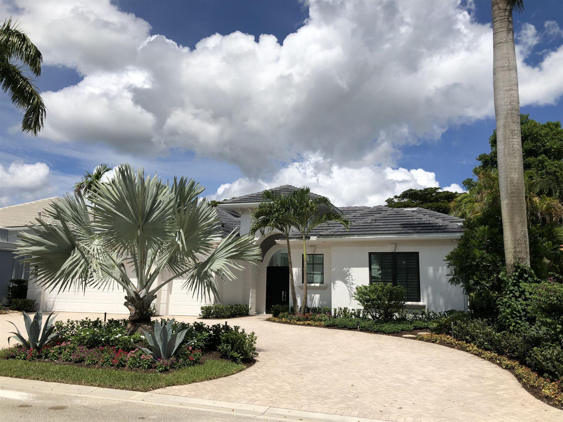 Photo of 109 Pembroke Drive, Palm Beach Gardens, FL 33418 (MLS # RX-10746540)