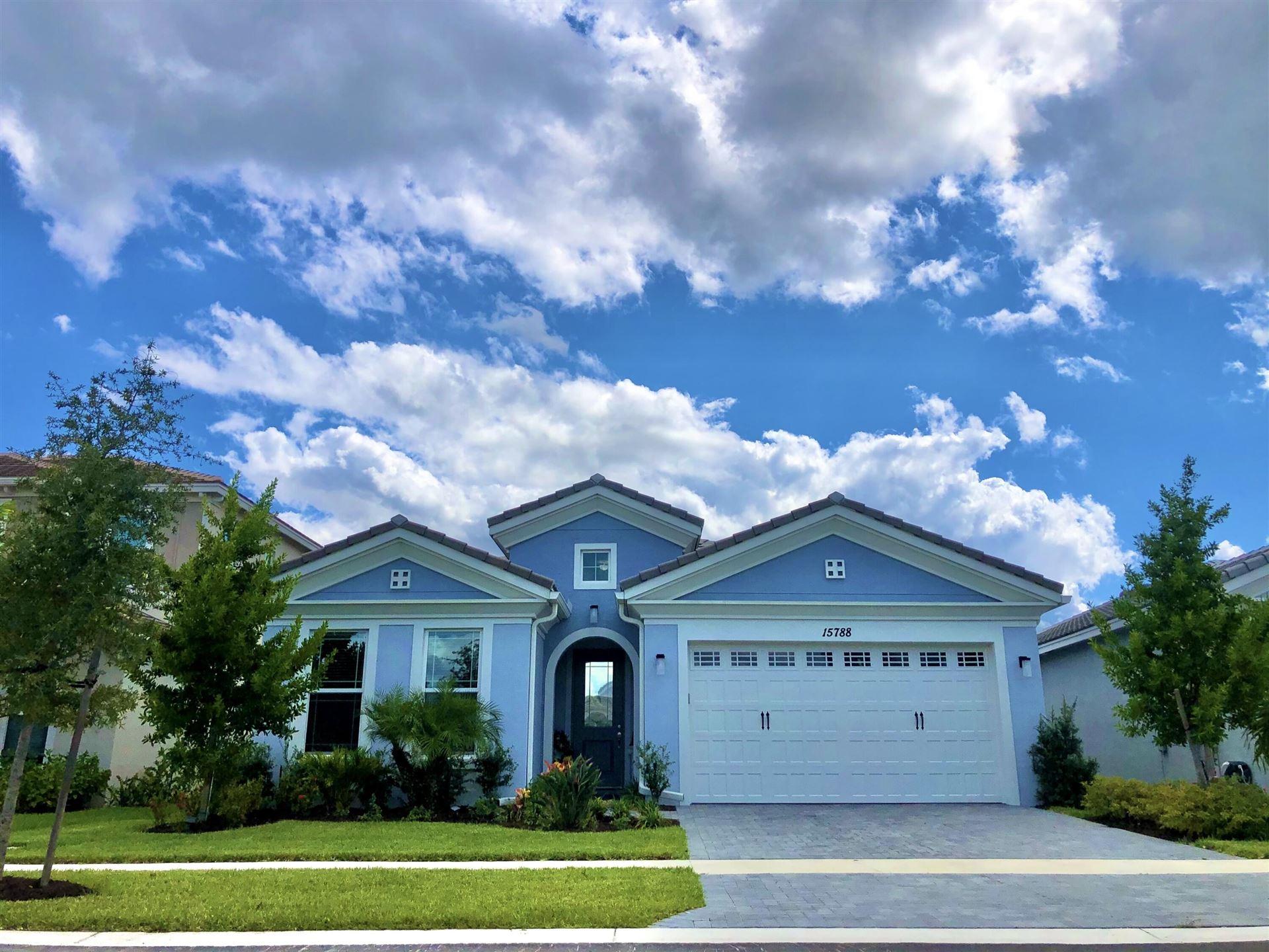 15788 Hummingbird Lane, The Acreage, FL 33470 - MLS#: RX-10747540