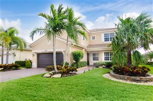 Photo of 4933 Pacifico Court, Palm Beach Gardens, FL 33418 (MLS # RX-10526541)