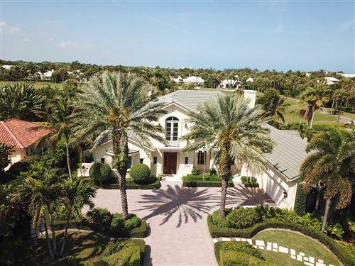 Photo of 817 Lake House Drive, North Palm Beach, FL 33408 (MLS # RX-10609541)