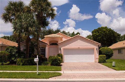 Photo of 11829 Grove Ridge Lane, Boynton Beach, FL 33437 (MLS # RX-10644541)