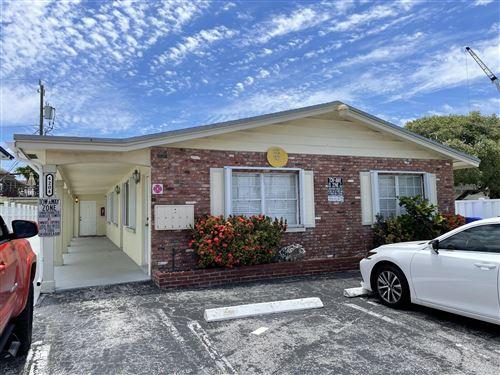 Photo of 4204 N Ocean Drive #1-4, Lauderdale By The Sea, FL 33308 (MLS # RX-10720541)