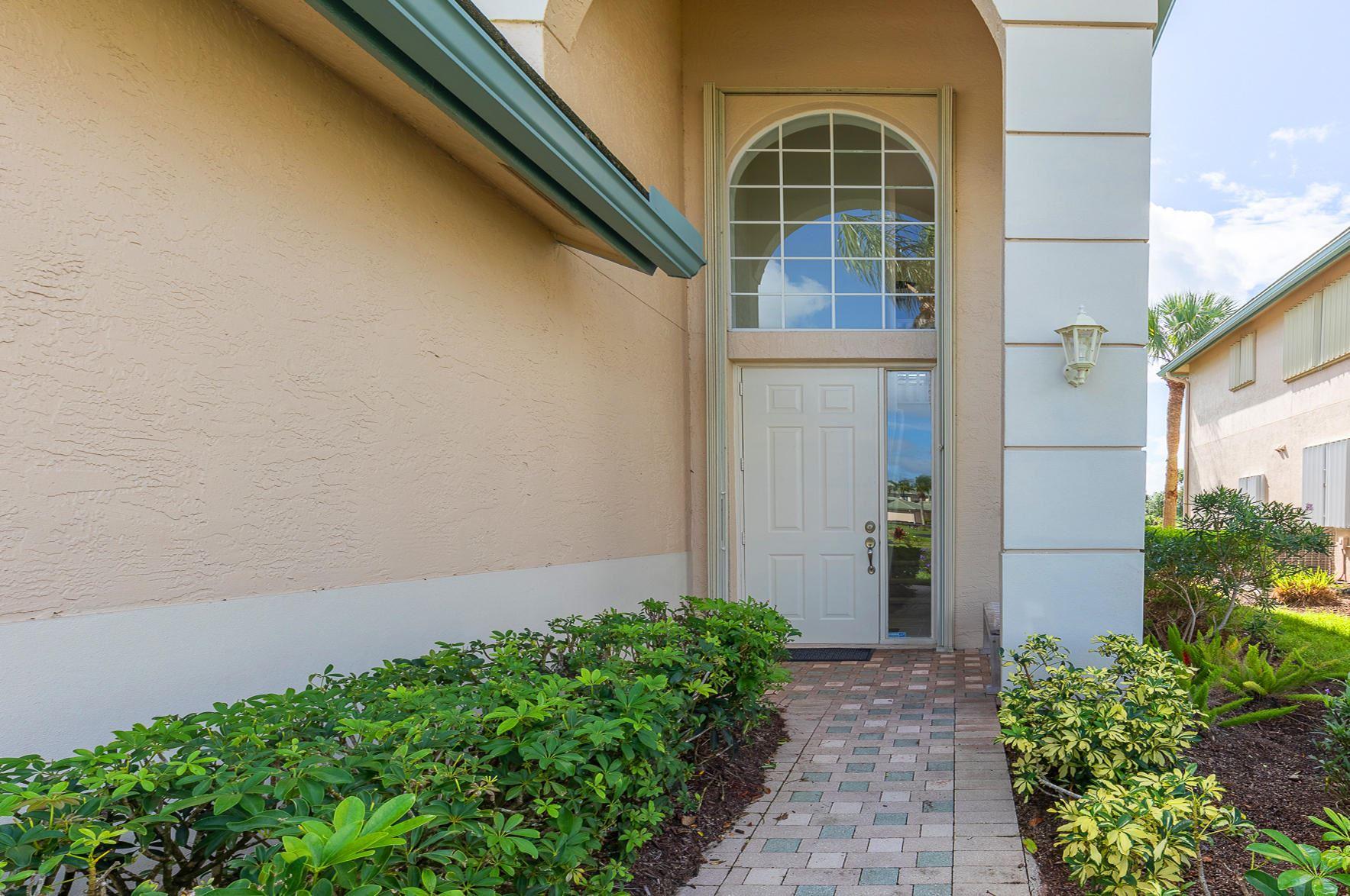 Photo of 1497 SE Prestwick Lane #9, Port Saint Lucie, FL 34952 (MLS # RX-10667541)