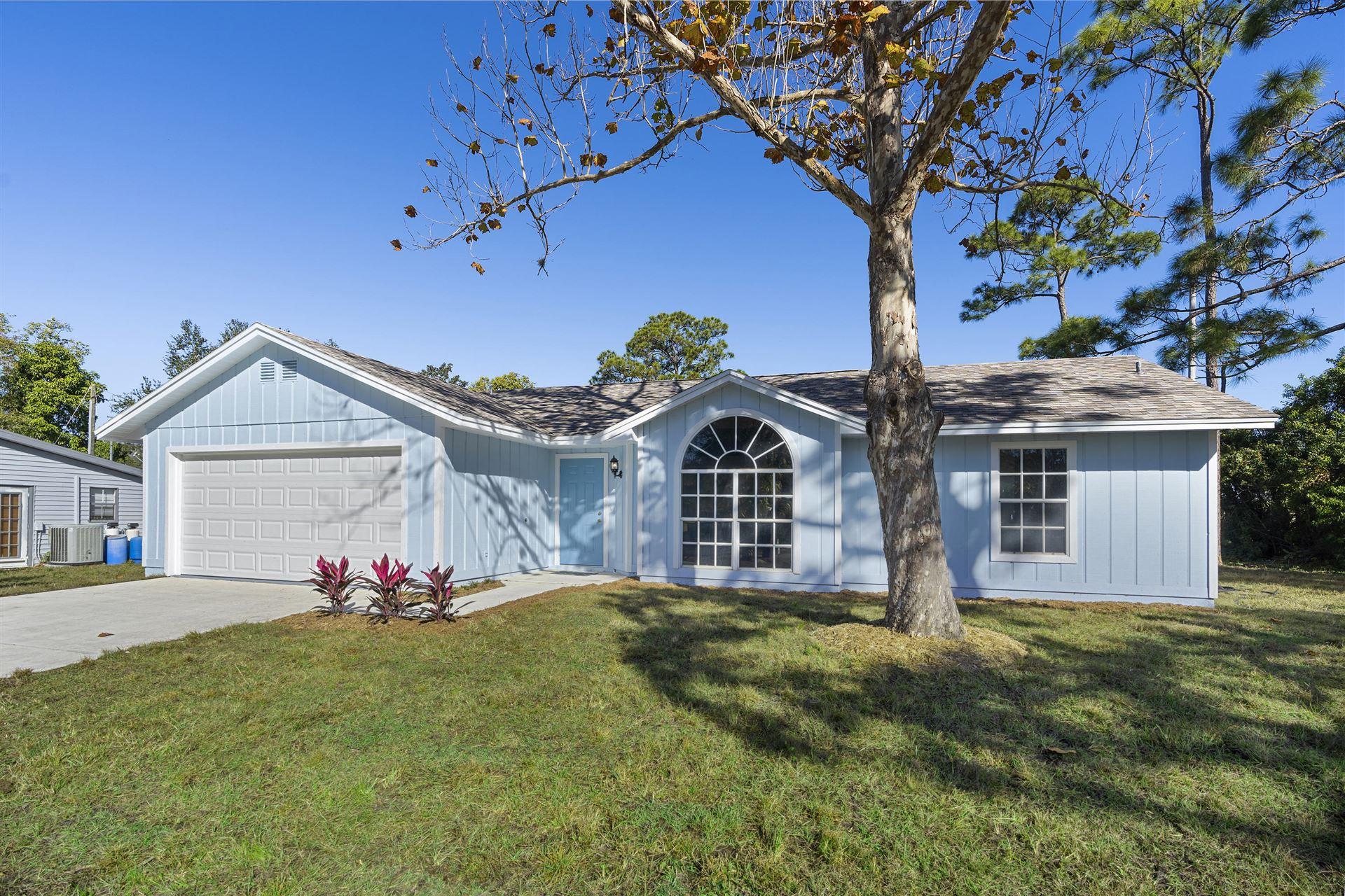 7004 Paso Robles Boulevard, Fort Pierce, FL 34951 - #: RX-10687541